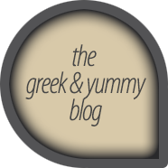 The Greek and Yummy blog