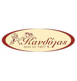 KANDYLAS Traditional taste