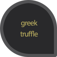 Greek Truffle